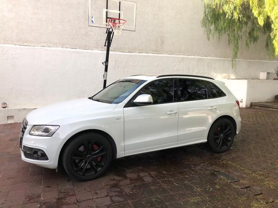 Audi 2014 Sq5 Suv