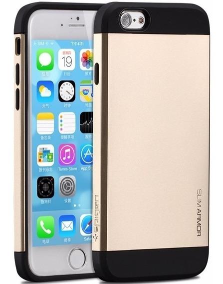 Forro iPhone 6 Plus/ 6s Plus Spigen Tough Armor
