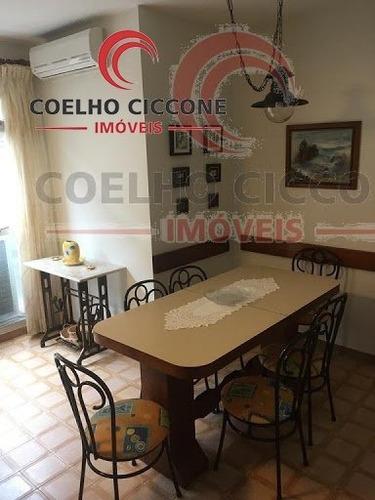 Imagem 1 de 15 de Compre Apartamento Em Enseada - V-2481