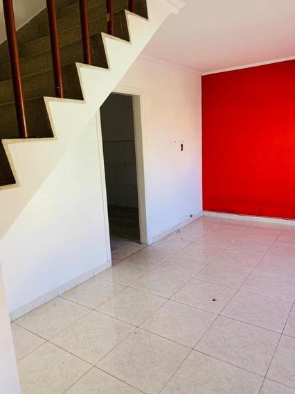 Casa Em Penha De França, São Paulo/sp De 85m² 2 Quartos Para Locação R$ 1.200,00/mes - Ca353501