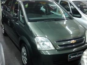Chevrolet Meriva Maxx, Financio Sem Entrada