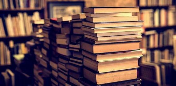 Lote De 20 Livros Em Oferta .varios Gêneros