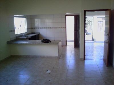 Casa Nova, 3 Dorm. 1 Apto , 3 Vagas - 1033-1-762368
