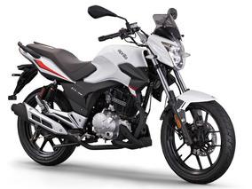 Moto Aprilia Stx 150 Oferta Entrega Inmediata