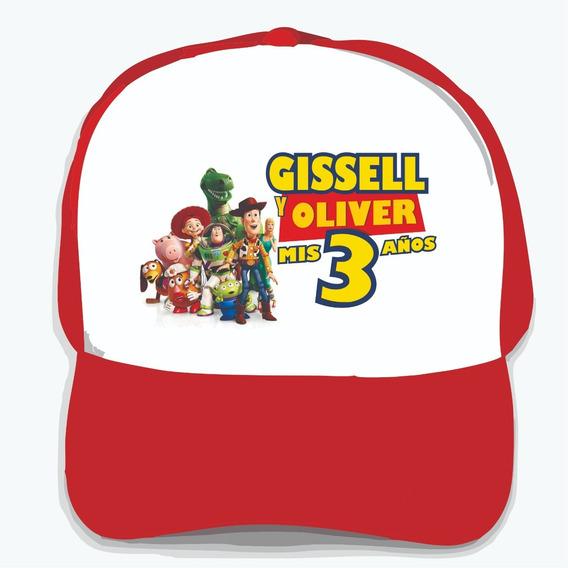 Gorra Personalizada Para Cumpleaños
