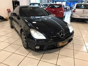 Mercedes-benz Slk 200 Kompressor 1.8 2p 2011