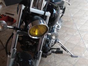 Yamaha Drag Star 650