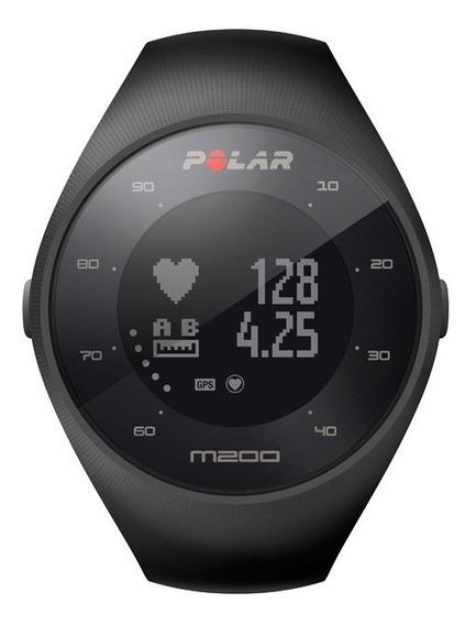 Smartwatch Polar Reloj M200