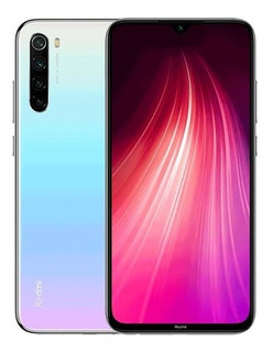 Xiaomi Redmi Note 8 64gb Global +capa+película+fone Com Nota