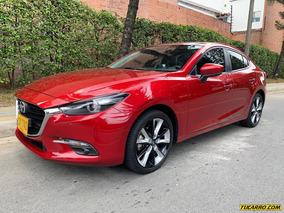 Mazda Mazda 3 Grand Touring Lx Special V