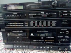 Som Sony Xo-730w