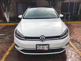 Volkswagen Golf 1.4 Comfortline Mt 2018
