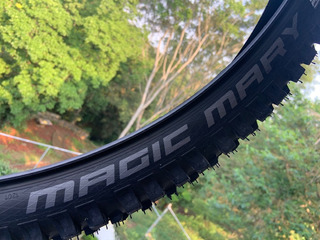Llanta Schwalbe Magic Mary 26x2.35