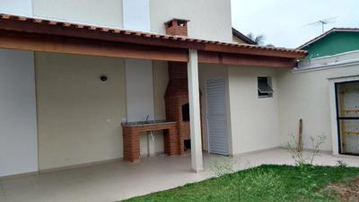 Casa Nova Em Condomínio Próx Ao Metrô Vl. Matilde - Ca3821