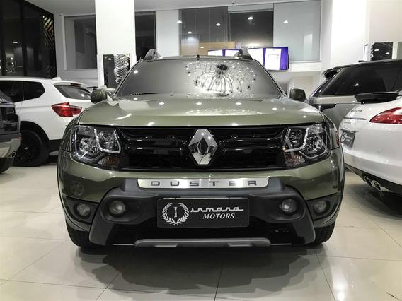 Renault Duster Oroch 2.0 16v Flex Dynamique 4p Automático