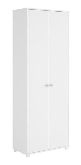 Armário Multiuso Lavanderia Brv Bs 102 Branco