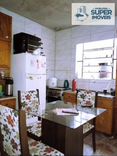 Casa A Venda No Bairro Fragata Em Pelotas - Rs.  - 833-1