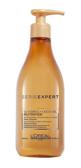 Shampoo Serie Expert Nutrifier L