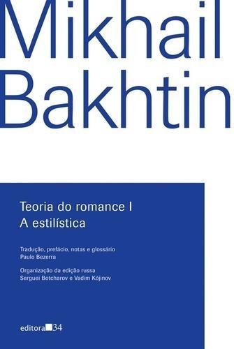 Teoria Do Romance, V.1
