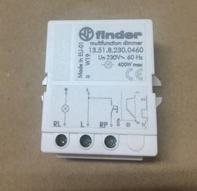 Relé De Impulso Eletrônico Finder 13.51.8.230.0460 230v 1no