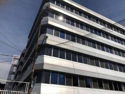 Edificio De Oficinas Granjas México - Rio Churubusco