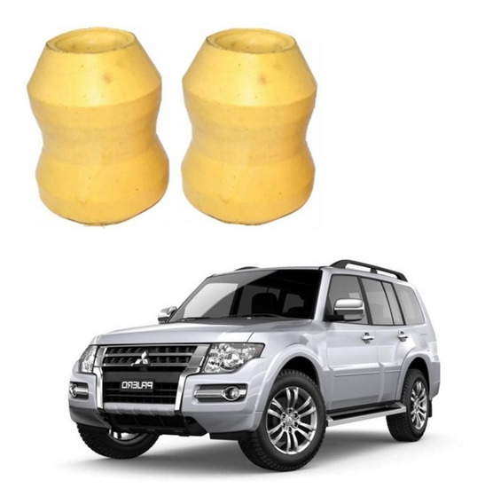 Kit Batente Pajero Sport 03
