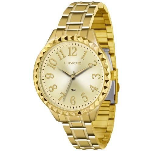 Relógio Lince Lrg4311l C2kx