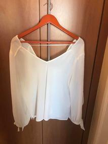 d50d3c63b Blusa Social Feminina Usada - Calçados, Roupas e Bolsas, Usado no ...