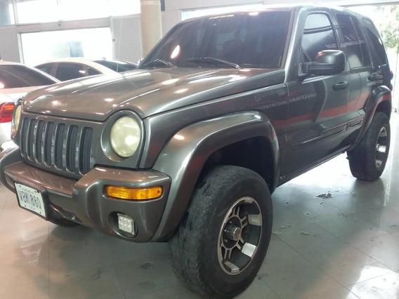 Jeep Liberty 1