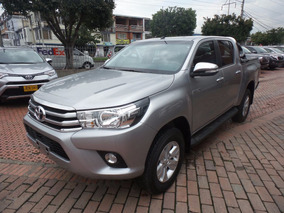 Toyota Hilux 2.8 At