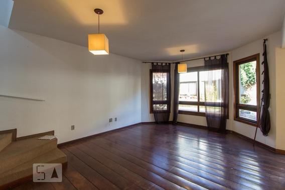 Casa Para Aluguel - Tristeza, 3 Quartos, 211 - 893053831