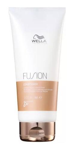 Wella Fusion Condicionador 250 Ml Lançamento Com N/f