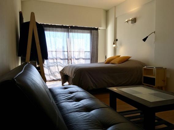 Alquiler Temporario Temporario En La Plata Zona Residencial