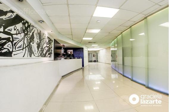 Oficina En Belgrano 66 - ¨b¨ - Excelente Oportunidad