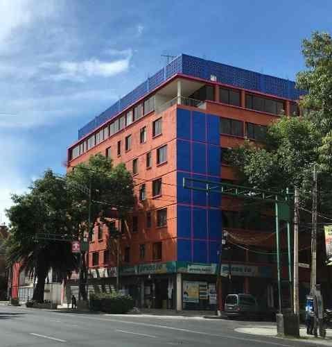 Departamento En Renta 1 Recámara, Colonia Narvarte