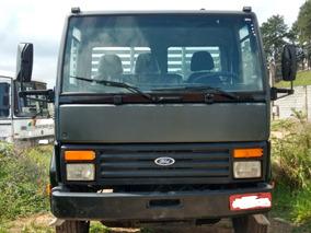 Caminhão Ford Cargo 2422 - Impecável