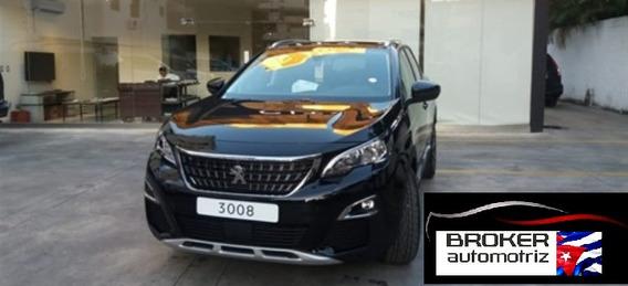 Peugeot Allure Europea