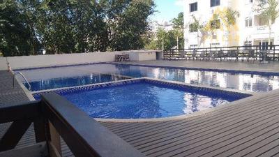 Apartamento Residencial Para Locação, Barreto, Niterói. - Ap0587