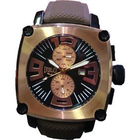 Relógio Everlast - E116 - Dual Time