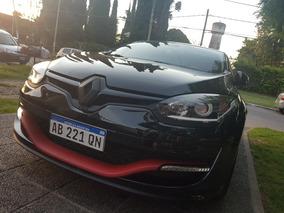 Renault Mégane Iii. R.s 2.0t R.s 265hp
