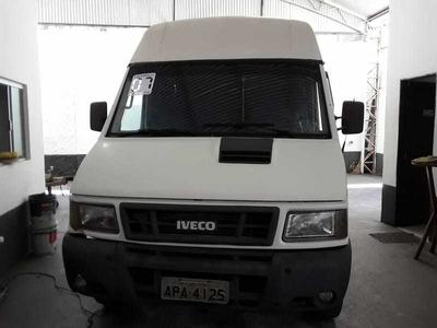 Iveco Daily Maxi-van(ch.longo) 45s16