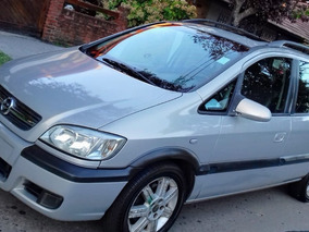Chevrolet Zafira 2.0 Gls 2005