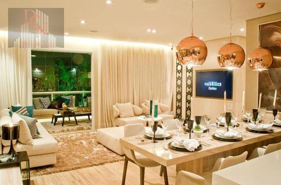Apartamento 3 Dorms No Panamerica