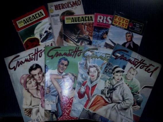 Fotonovelas Antigas Raras -revistas