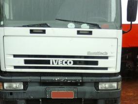 Iveco Eurotech 370 - 4x2 - 2002 - Teto Baixo