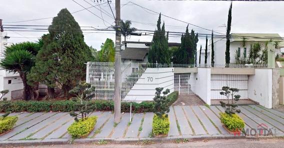 Casa Comercial/residencial Para Locação, Alto Ipiranga - Mogi Das Cruzes - 1514
