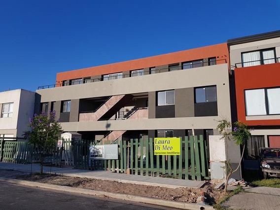 Departamento - Quilmes - Nuevo Quilmes Externo - Carabelas Al 2500
