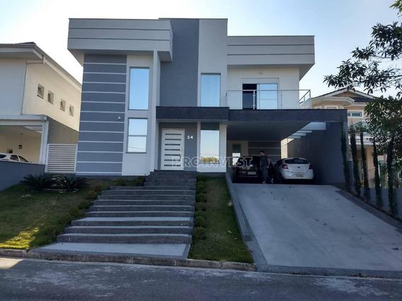 Casa Na Granja Viana - Ca16110