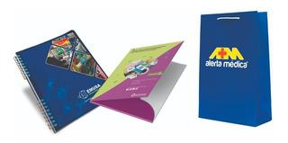 Factuta Boleta Imprenta Brochure Dipticos Volantes Tarjetas