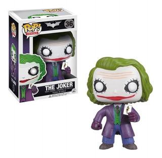 Funko Pop The Joker 36 Guason Anime Superheroes